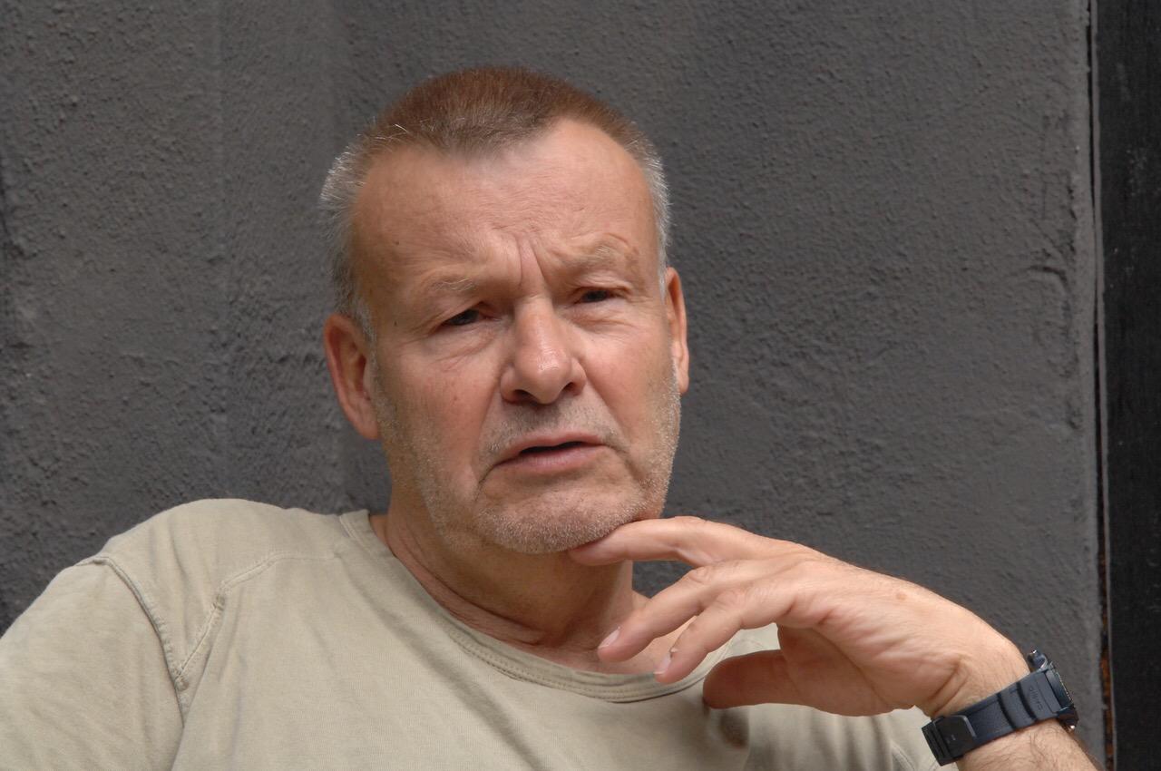 Gerd Teufel – Gründer der Stiftung